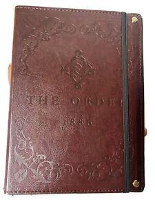 El pedido portátil de 1886 (raro, artículo promocional)