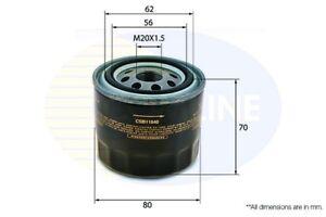 Comline-Filtro-de-aceite-del-motor-CSB11840-Totalmente-Nuevo-Original