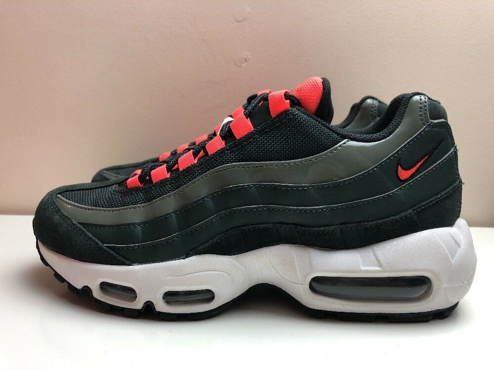 sports shoes 5b64d ccfc3 release date nike air para max 95 essential zapatos para air 4.5 mujer  verde reino unido
