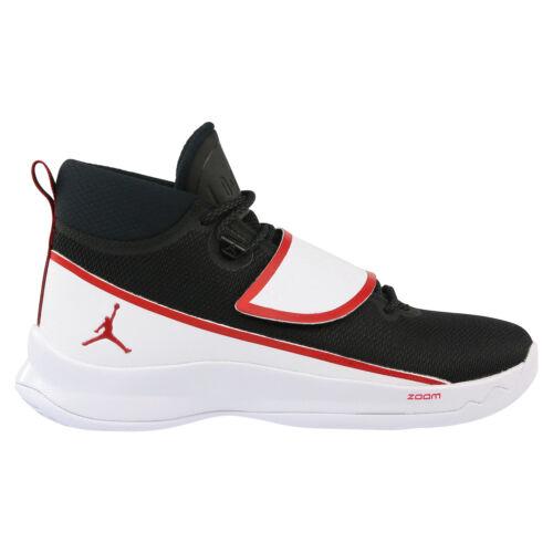 Nike Jordan Super.Fly 5 PO Herren Basketballschuhe Schuhe Turnschuhe 881571