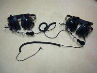 Racing Intercom System Fan Link Gtb Nascar Headsets Headphones Talking