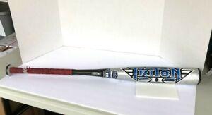 """Louisville Slugger TPX Triton II Model:SL12T 31""""x 2 5/8"""" 19 oz X-1 Composite"""