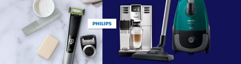 Je m'équipe - Philips jusqu'à -50%