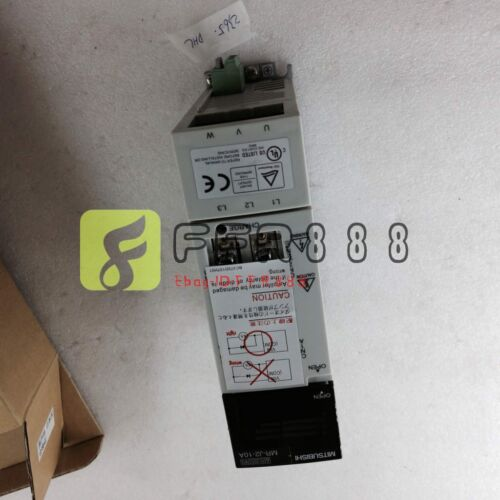 New MITSUBISHI MR-J2-10A 90-Day Warranty lck