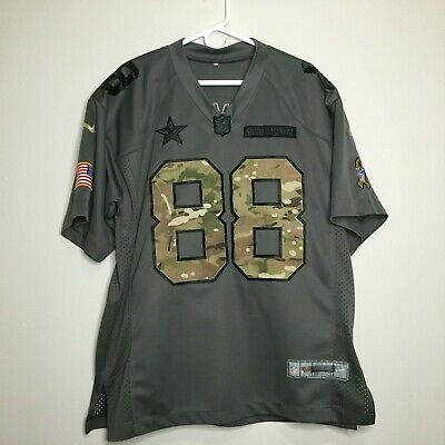 dallas cowboys armed forces jersey