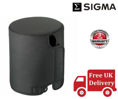 Sigma LC-185E Cubierta Lente Tapa Para Sigma 500mm F4 Dg Hsm OS SPORT Lente CS0353 Reino Unido
