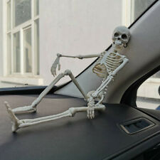 Car Decoration Active Human Skeleton Model Anatomy Skeleton Spoof Medical Learn