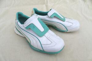 j lindeberg puma golf shoes