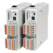 Modular Multi Channel Pid Temperature Controller Tm4 N2sb 4ch Ssr Drive Output