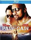 Pain & Gain 0883929393749 With Mark Wahlberg Blu-ray Region a