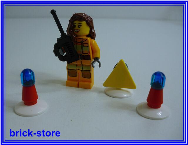 Lego City / Pompier Figurine dans Utilisation