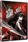 Akame GA Kill Collection 1 - DVD Region 2