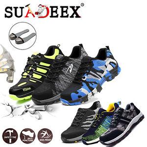 Chaussures-de-securite-homme-S3-SRC-Chaussure-de-travail-Bottes-Baskets-leger