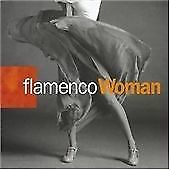 Flamenco Woman by Various | CD | condition very good