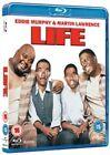 Life 1999 Blu-ray UK Movie Comedy Region B