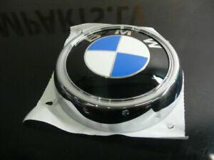 Stemma Logo BMW X3 F25 2010-2017 Fregio Originale Portellone