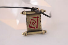 New Dota 2 Town Portal Scroll Necklace Pendant Collection Good Gift