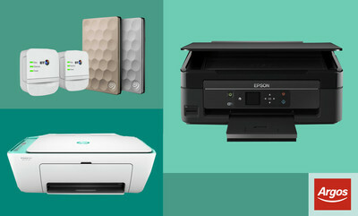 Our Top Print and Office Equipment Deals