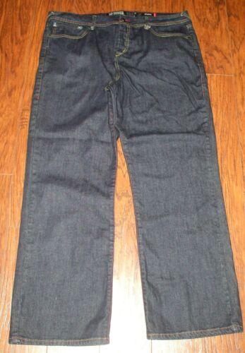 Rockaway noir Jeans pour Stretch 32 Service X denim Stretch 40 en hommes qwqEIOS