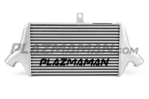 Details about PLAZMAMAN EVO 7 8 9 Turbo Intercooler - CT9A Mitsubishi