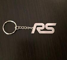 Ford RS Keyring RS500 Cosworth Focus Escort Sierra Turbo Schlüsselring