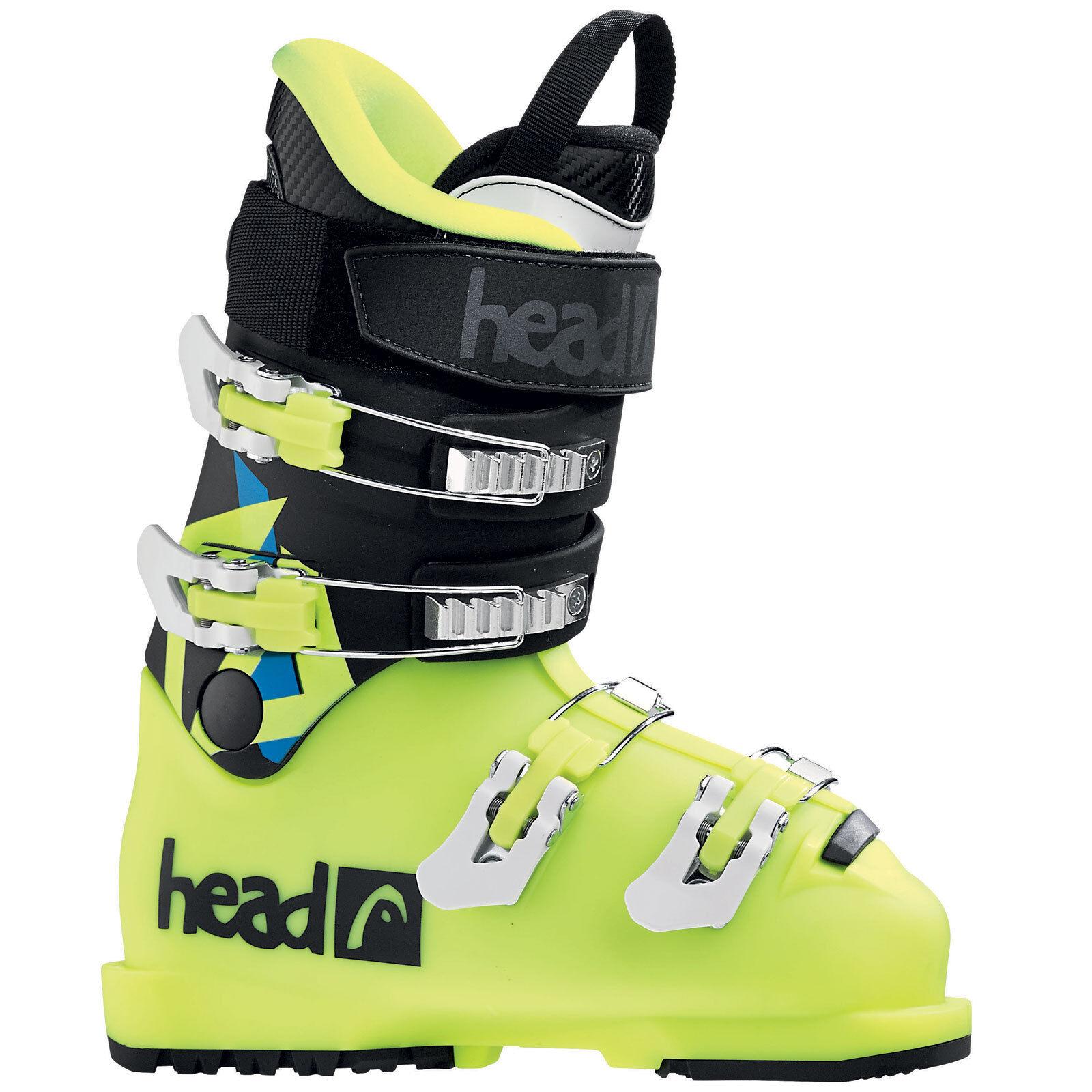 Head Raptor Stiefel Caddy 60 Junior Ski Stiefel Raptor Children's Ski Stiefel Stiefel Schuhes Ski Stiefel 64e914