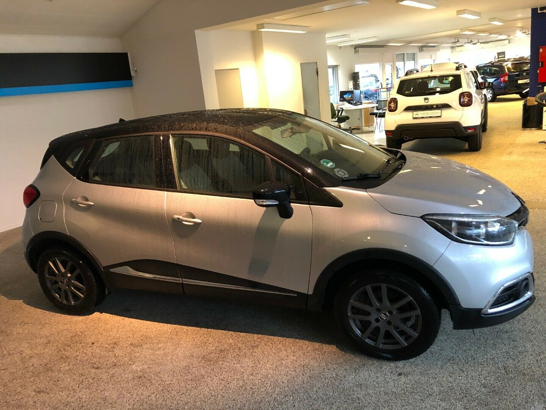 Renault Captur 1,5 dCi 90 Expression - billede 2