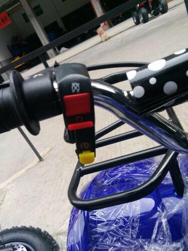 Kill Stop Switch Start Switch Pit Dirt Bikes ATV Quad Motorcycle 22MM Taotao