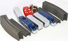 Märklin H0 29204 Batterie-Startpackung US-Hochgeschwindigkeitszug Neu
