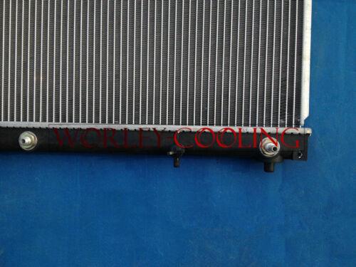 Auto Transmission Only #2087 Radiator for 1996-1998 SUZUKI SIDEKICK 1.8L L4