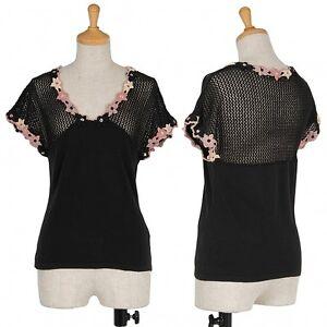 Jocomomola Knit tops Size 40(K-37128)
