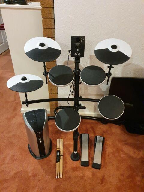 Roland TD-1K V-Drums Electronic Drum Kit - 2nd Hand | Rich