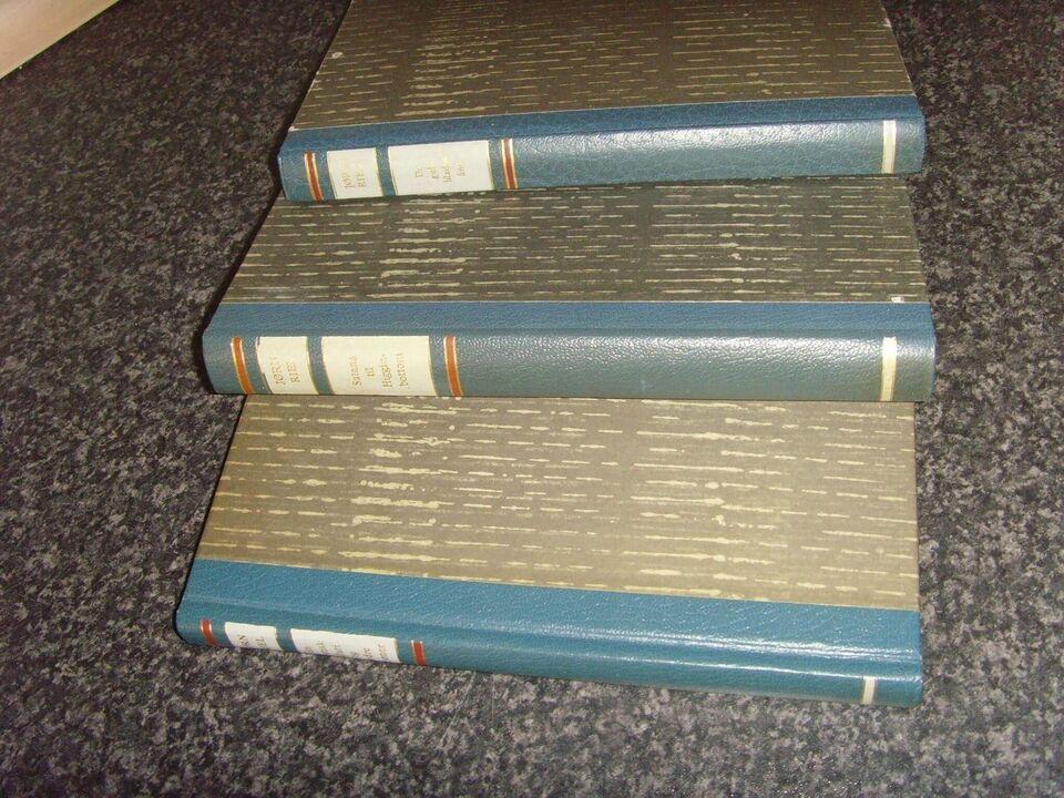 Flere , Jørn riel , genre: roman