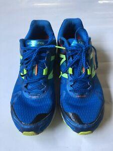 New-Balance-880-V4-Mens-Running-Shoes-Blue-Size-Us-8-5