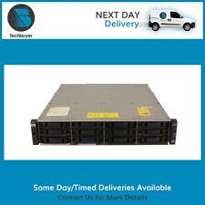 HP STORAGEWORKS P2000 DUAL I/O LFF DRIVE ENCLOSURE WITH RAILS - AP843A