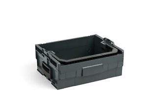Bosch Sortimo Lt Boxx 170 Gr2 Anthrazit Das Transportsystem Furs