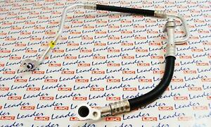 Original Opel Astra H 1.9 CDTI Compresor Manguera Nuevo 13100325