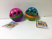 Garanimals Baby Bath Ball Toy