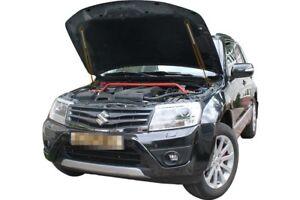 Hood-Shock-Absorber-Bonnet-Strut-Lift-Damper-Kit-Fit-Suzuki-Grand-Vitara-2005-16