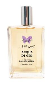 Acqua Di Gio 100ml Eau De Parfum Spray For Women Perfume 24