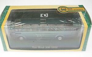 Atlas-Van-Hool-306-1958-nuevo-embalaje-original-amp-1-72-bus-autobus-choco-coach-autobus