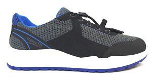 premium selection 38b27 e3d53 Details zu Superfit Jungen Schuhe Sneaker schwarz blau Größe 33 34 36 39 38  STRIDER 317