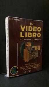 B16-IL-VIDEO-LIBRO-televisione-pratica-Ravalico-Quinta-edizione-Hoepli