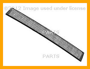 BMW 323i 330i 330xi M3 X3 Corteco-Micronair Cabin Air Filter Activated Charcoal