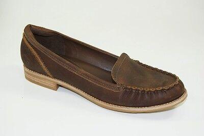 scarpe donna timberland mocassino