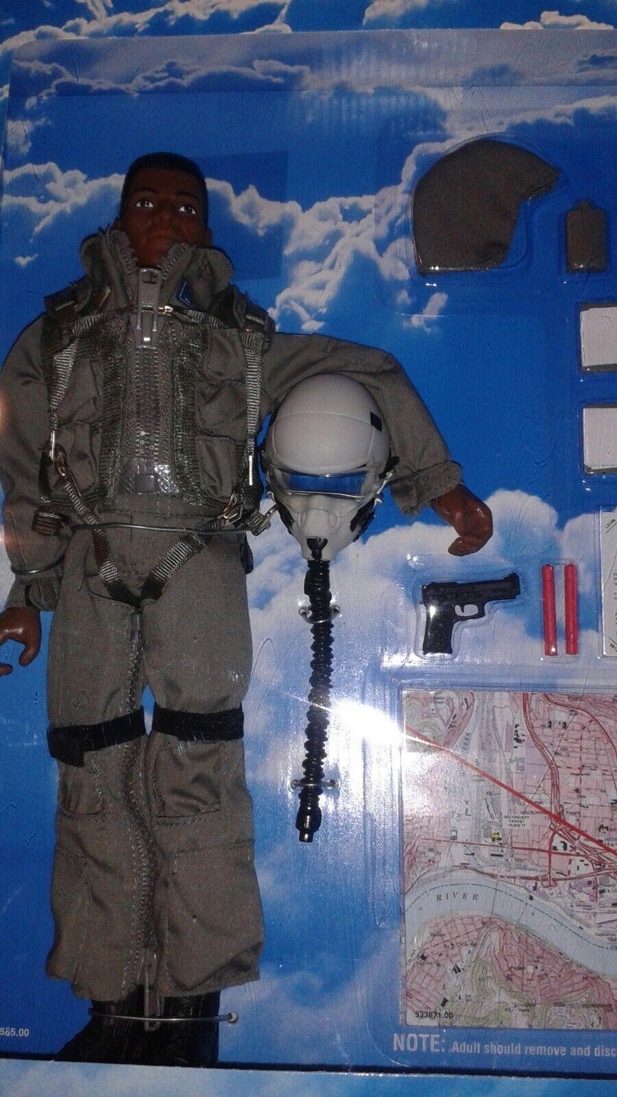 Fao black g.i.joe F-15E Pilot Pilot Pilot e98e8b