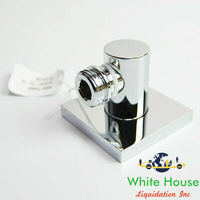 POLISHED CHROME California Faucets Standard Shower Head Kit 9120.551.18-PC