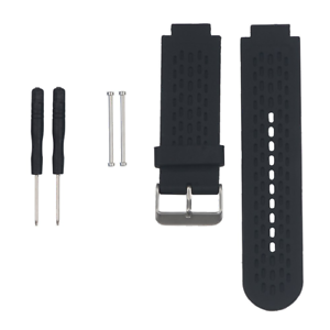 AUTRUN Band for Garmin Approach S2 S4, Silicone Wristband Replacement Watch B...