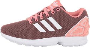 5 Originals Rustic Adidas Zx Size W Trainers Flux Uk Torsion 7 Eqa6I