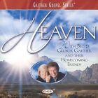 Heaven Bill Gaither (gospel)